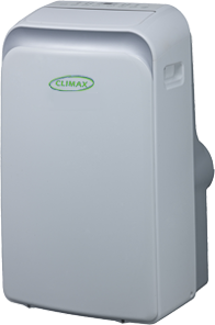 Climax Air Dc Inverter Portable Air Conditioner W Dual